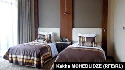 Гостиничный бизнес в Грузии