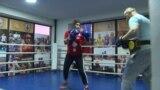 Dy luftërat e boksierës Donjeta Sadiku