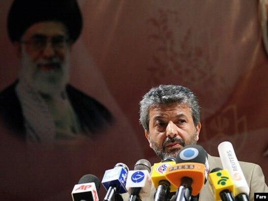 کامران دانشجو، وزیر علوم محمود احمدینژاد