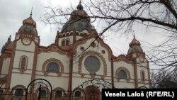 Ponovo otvorena subotička sinagoga