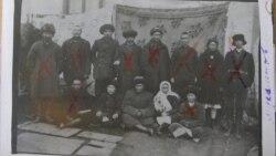 Кыргыз кулактардын антисоветчил пьесасы