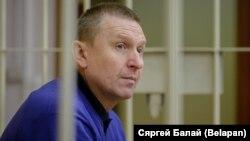 Андрэй Жукаў. Фота Сяргея Балая, БелаПАН
