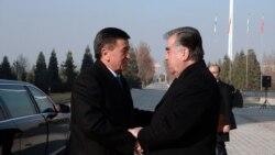 Бишкек-Дүйшөмбү: аксаган алака