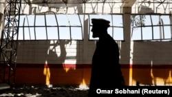 Kabul nakon bombaškog napada