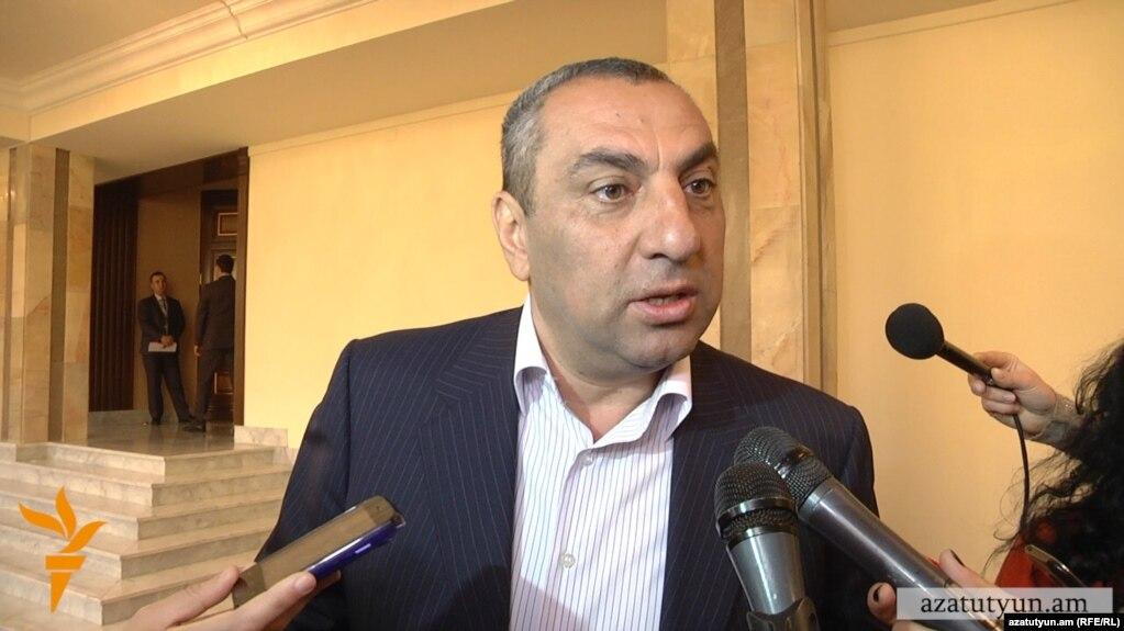 «Жаманак»: «Король» сахарного песка в Армении хочет сохранить монополию