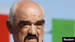 Transdniester leader Igor Smirnov