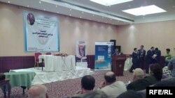 جانب من المؤتمر السنوي الخامس لجمعية جراحي العظام العراقيين