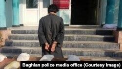 آرشیف: دستگیری یک چاقبر مواد مخدر