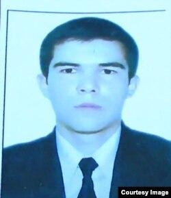 Меҳровар Мақсудов
