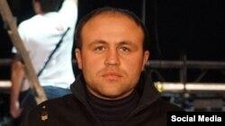 Eskender Nebiyev