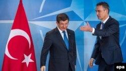 Brüsseldə Avropa Birliyi-Türkiyə sammiti-7 mart 2016