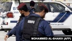 Сили безпеки Бахрейна, фото архівне