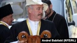 Одна из задач проекта – донести до подрастающего поколения значение традиций осетинской свадьбы, которые, к сожалению, утрачены