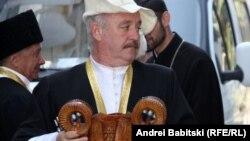 """Согласно законопроекту, под """"историческими корнями"""" следует понимать, что один из предков соискателя гражданства родился на территории Южной Осетии после 1922 года"""