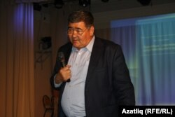 Бәхтияр Агишев