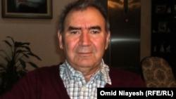 جمیل حسنلی، از پژوهشگران ساکن باکو و از نویسندگان پروژه مطالعات جنگ سرد در دانشگاه هاروارد.