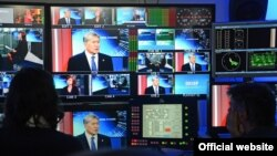 Euronews is based in France. (file photo)