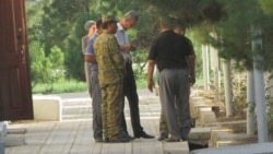 Adam hukuklaryny goraýjy guramalar Türkmenistan boýunça hasabat taýýarladylar