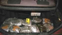 Policia e Kosovës konfiskon 11 kg substanca narkotike