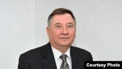 Николай Радостовец, исполнительный директор Ассоциации горнодобывающих и горно-металлургических предприятий.