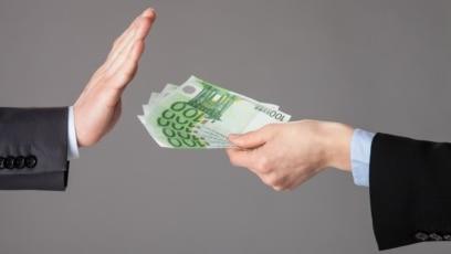 U Bosni i Hercegovini postoji 13 tijela za sprečavanje korupcije na svim nivoima vlasti.