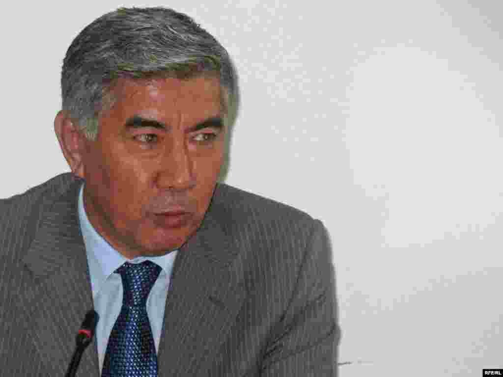 Казахстан. 11-15 апреля 2011 года #15