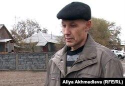 Андрей Иванников, адвокат.