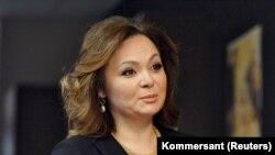 Natalya Veselnitskaya