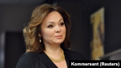 Наталья Весельницкая.