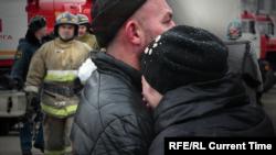 Цитаты Свободы. Трагедия в Кемерово