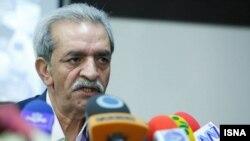 غلامحسین شافعی، رئیس اتاق بازرگانی ایران