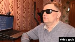 Карагандинец Константин Калмыков, филолог. 29 января 2017 года.