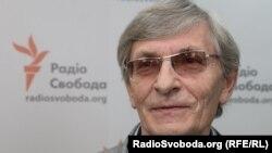 Евгений Головаха