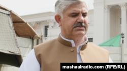 محمود خان وویل حکومت په قبایلو کې پرمختیايي چارو ته ژمن دی