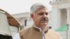 د خیبر پښتونخوا وزیر اعلی محمود خان