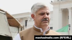 وزیر اعلا محمود خان وویل چې حکومت به یې د قبایلي ضلعو د ولس لپاره د پرمختګ منصوبې راوړي.