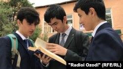 Частные школы в Таджикистане намерены повысить стоимость обучения