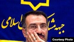 عبدالله رمضانزاده، سخنگوی دولت محمد خاتمی