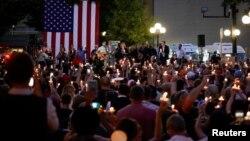 Внаслідок масових розстрілів, які сталися наприкінці липня та на початку серпня в американських Каліфорнії,ТехасійОгайо, загинули понад 30 людей