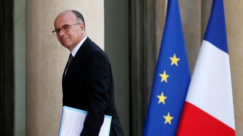 Бернар Казнев: Франция готова ответить на угрозы исламистов