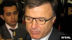 Hüseynqulu Bağırov