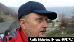 Zdenko Marić, foto: Mirsad Behram