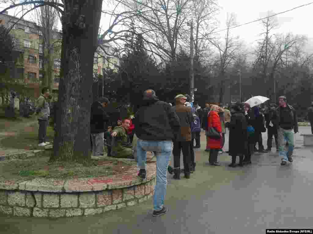 Sarajevo, Foto: Lejla Omeragić Ćatić