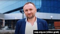 Президент холдингу UBC Group Ігор Гуменний
