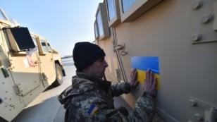 Битва за оружие для Украины