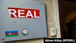 REAL-ın qərargahı