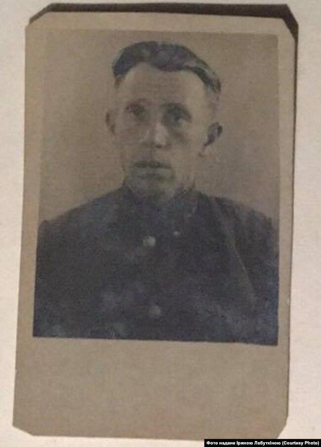 Син Володимира Осецького Климентій