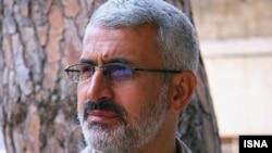 حسن شاطری، مسوول ستاد بازسازی ايران در لبنان