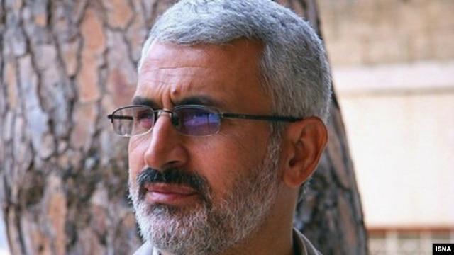 Hassan Shateri