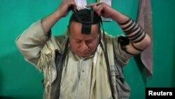 زابلون سیمینتوف، شهروندی که سالهای طولانی آخرین یهودی باقیمانده در افغانستان بود